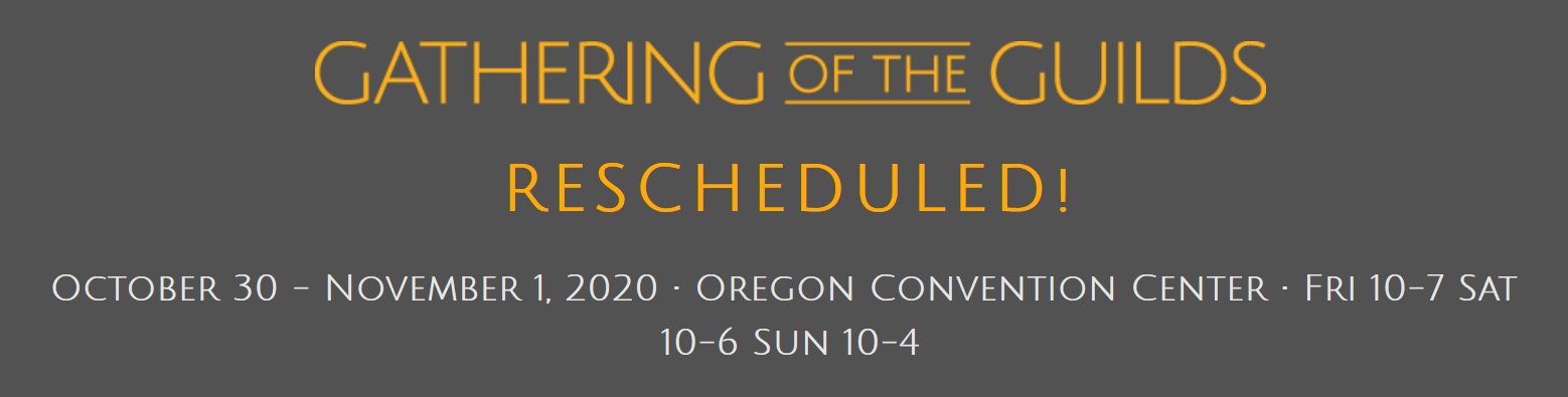 Gathering of the Guilds @ Oregon Convention Center
