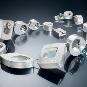 Class: Hollow Forms in Silver @ Smith PDX